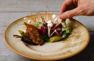 Bienvenidos a Chefsbol, la plataforma que representa la alta gastronomía boliviana